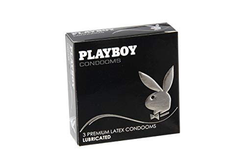 Playboy 3er Pack Ultra Thin Kondome (10)