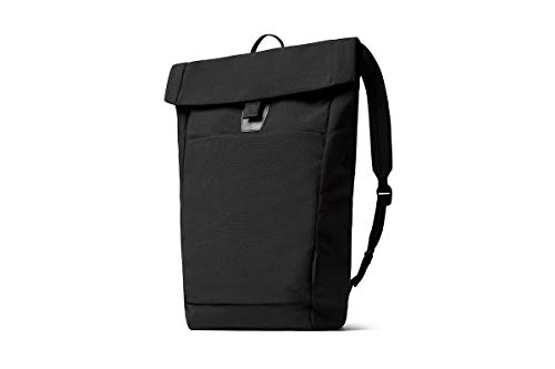 Bellroy Studio Backpack (Office Backpack, Magnetic Flap Closure, Fits...