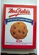 Mrs. Fields Best Ever Cookie Book!