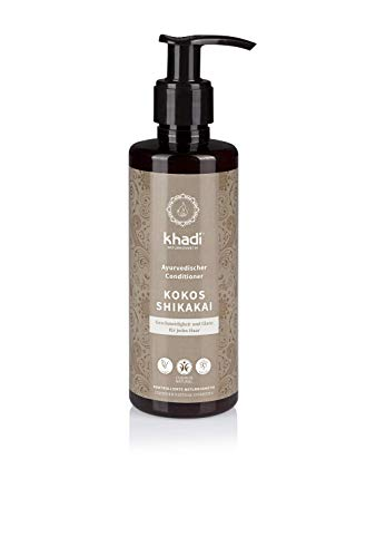 Khadi Coco Y Shikakai Conditioner 200 ml
