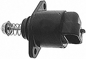 Standard Motor Products AC124 Idle Air Control Valve