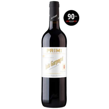 Vino Rioja Primi Luis Gurpegui