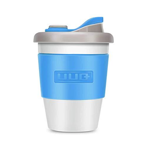 UUQ Mug Café Reutilizable