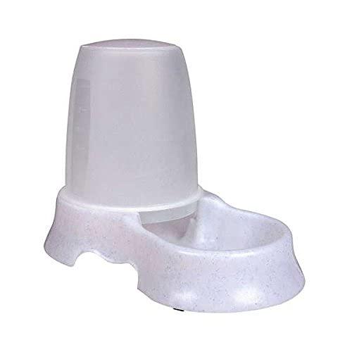 Trixie 24762 Food And Water Dispenser Colori Assortiti 1.5 L