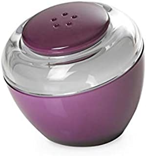 KDG International Omada Movida Salt Shaker, Plum