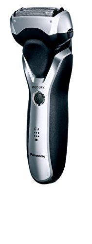 Panasonic ES-RT47 - Afeitadora eléctrica de 3 cuchillas para hombre, enchufe británico de 2 pines