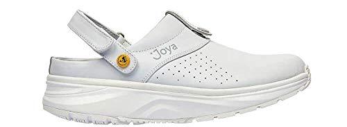Joya JOYA Damen Slipper 049 SLI IQ ESD White M weiß 560839