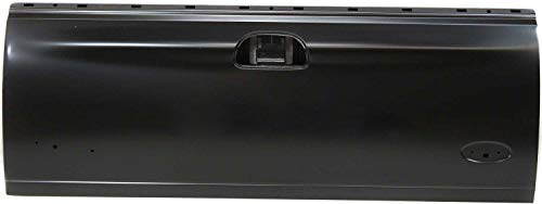 Tailgate Compatible with FORD F-150 1997-2003 / F-150 HERITAGE 2004 / F-SERIES SUPER DUTY 1999-2007 Styleside