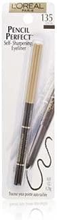 L'Oreal Paris Pencil Perfect Self-Advancing Eyeliner, Cocoa, 0.01 Ounces
