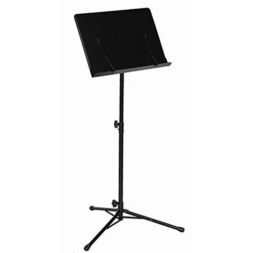 Ravel SSRAVELPREMIUMCONDUCTOR Premium Music Stand