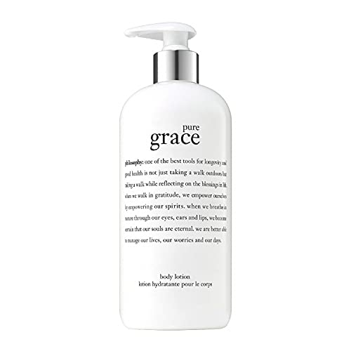 philosophy pure grace body lotion, 16 oz, Multi (221738)
