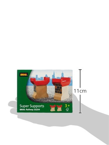 BRIO World - Super Supports