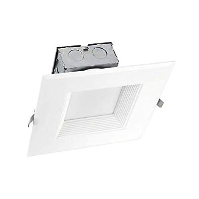 OSTWIN LED Downlight RETROFIT Built-in J-Box 6 inch