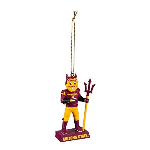 Arizona State University, Mascot Statue Ornament Officially Licensed Decorative Ornament for Sports Fans