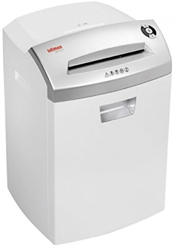 Lowest Price! Intimus 277164 Model 32 CC3, Professional Cross Cut Paper Shredder, Low Noise Level wi...