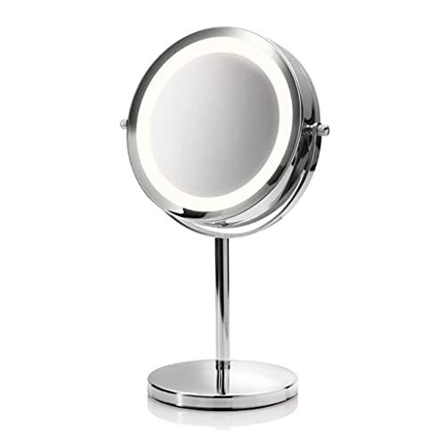 Medisana cm 840 Espejo de Maquillaje Redondo,...