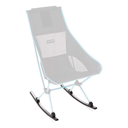 Helinox Camp Chair Rocking Accessory Runners (Set of 2), Chair Two