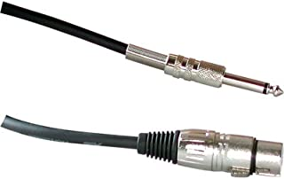 Audio2000'S Microphone Cables ADC2028, AV Cables, Cables...