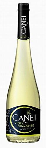 CANEI vino blanco frizante botella 75 cl