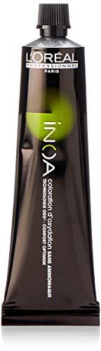 L'Oréal Professionnel INOA Coloración, Tono 7.18-60 gr