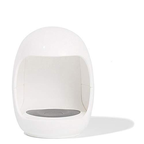 ZXCASD 3 Piezas Lámpara Led De Uñas, 3W Gel Secador De Esmalte De Uñas Lámpara De Curado Herramienta De Luz De Manicura para Esmalte De Uñas De Gel