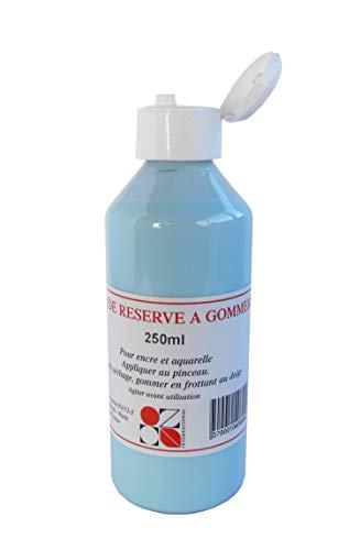 Fluide de réserve à gommer scolaire 250 ml