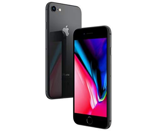 Apple iPhone 8 64GB Gris Espacial REACONDICIONADO CPO MÓVIL 4G 4.7