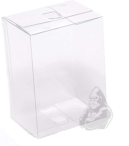 Funko Pop Vinyl Display Box Lot de 10 boîtes de protection en vinyle 4'