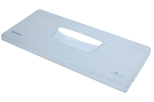 Indesit Congélateur tiroir avant. Véritable numéro de pièce c00291478