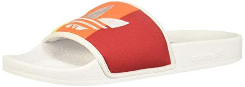 adidas Originals Badelatschen Adilette Pride EF2317 Mehrfarbig, Schuhgröße:37