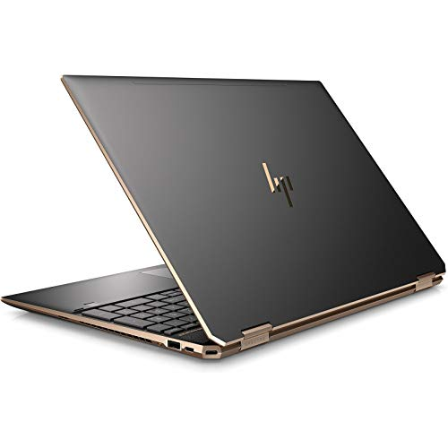 Compare HP Spectre x360 (15-EB0001na) vs other laptops