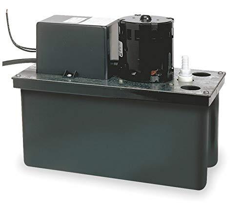 Little Giant VCL-24ULS Model 553201 Condensate Pump 115 volt
