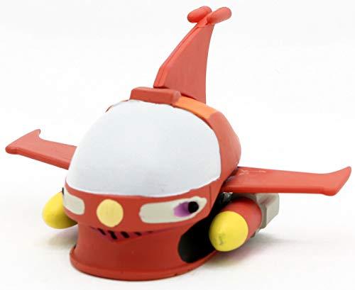 Editoria PLTS Go Nagai Robot Collection 057 Jet PILDER Il Grande MAZINGA Z