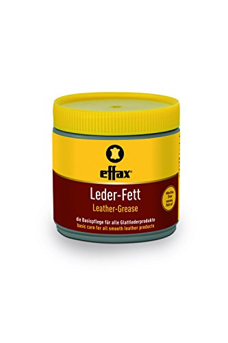 Effax Voir Description - Graisse Noire - 500 ML