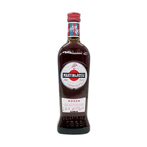 Martini & Rossi Sweet Vermouth, 375mL