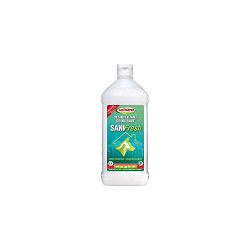 SAction Saniterpen Sanifresh Pine para Uso doméstico 1 L