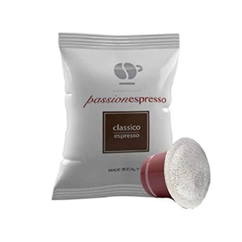 200 Capsule Compatibili Nespresso Lollo Classico