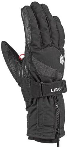 LEKI lenhart gmbH lEKI passion s gants de ski pour femme avec système trigger s system