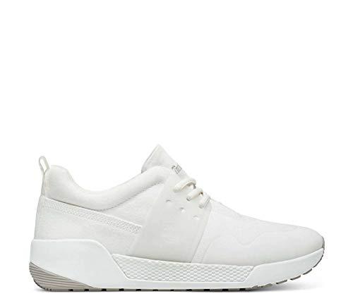 Timberland Kiri Up Fabric Oxford Femmes Chaussures Blanc Blanc EU 39,5 - US 8,5