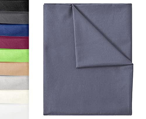 GREEN MARK Textilien Klassische Betttuch Bild