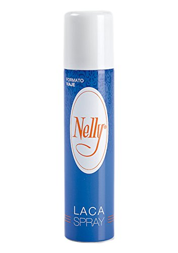 Nelly - Laca Hair Spray - Formato viaje - 75 ml