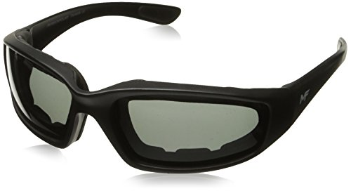 MF Payback Gafas de sol (marco negro/lentes polarizadas de humo)
