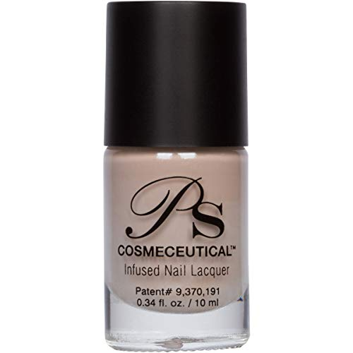 PS Polish All Natural Anti-fungal Nail Polish, Safe Non-Toxic Professional Grade Nail...