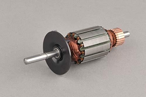 Rotor del Motor Electrico KN-4A / TUR-2 90W para Máquina de Coser