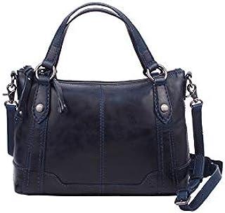 حقيبة يد متوسطة الحجم من FRYE