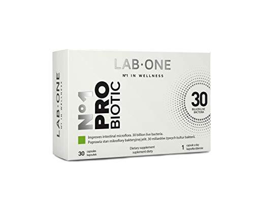 Lab One ProBiotic 30 kaps.