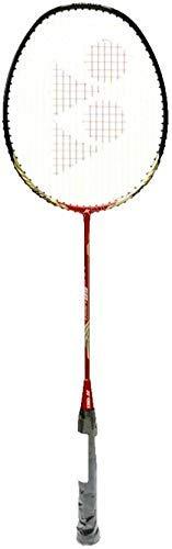 YONEX Badminton Racquet Nanoray 68 Light 5U-G4 (Red/Black)