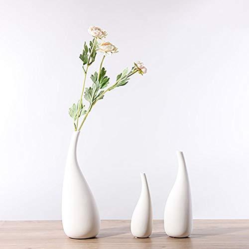 gengyouyuan keramiek Nordic gedroogde bloem arrangement vaas Woonkamer decoratie Literaire ornamenten thuis IKEA eenvoudig