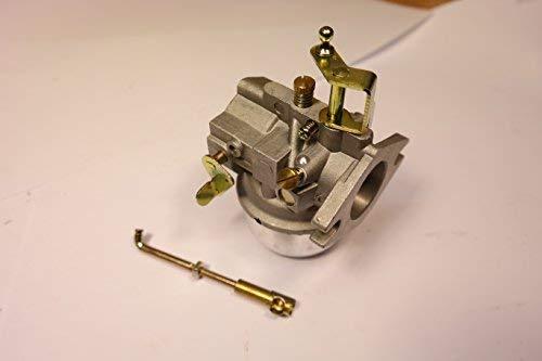 Kohler K321 and K341 Carburetor for Cast Iron Engine