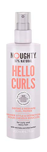 Noughty Haircare Hello Curls Def...